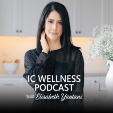 Podcast on IC Wellness Podcast